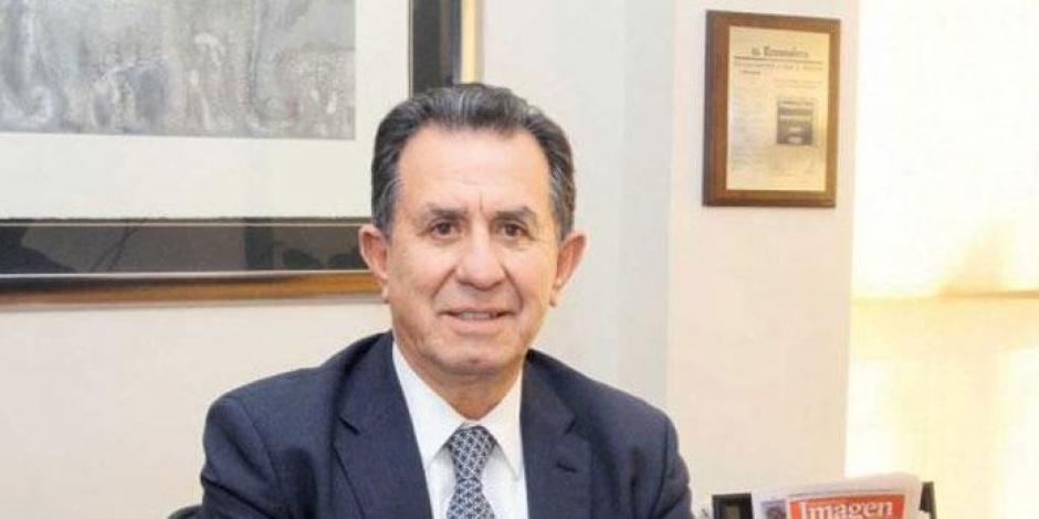 Luis Enrique Mercado