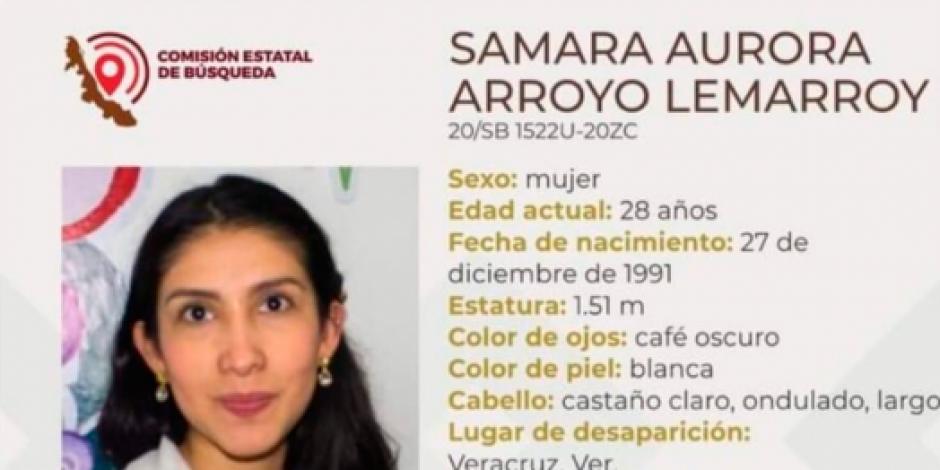 Samara Aurora Arroyo