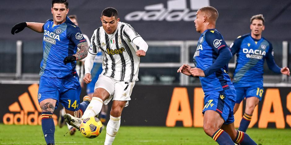 Cristiano Ronaldo iguala a Pelé como el segundo máximo goleador en la historia