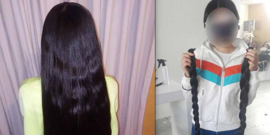 Sacrificio cabello