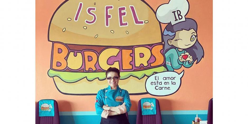 isfelburger