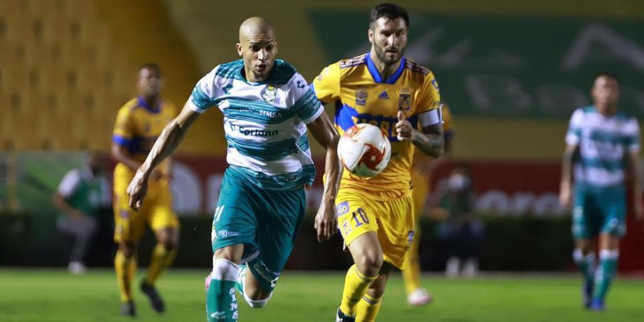 Santos-Tigres