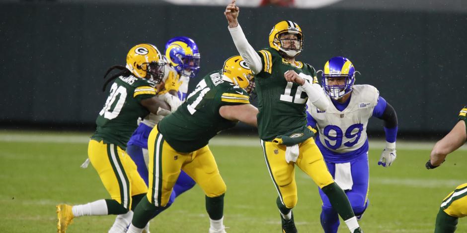 Rams-Packers