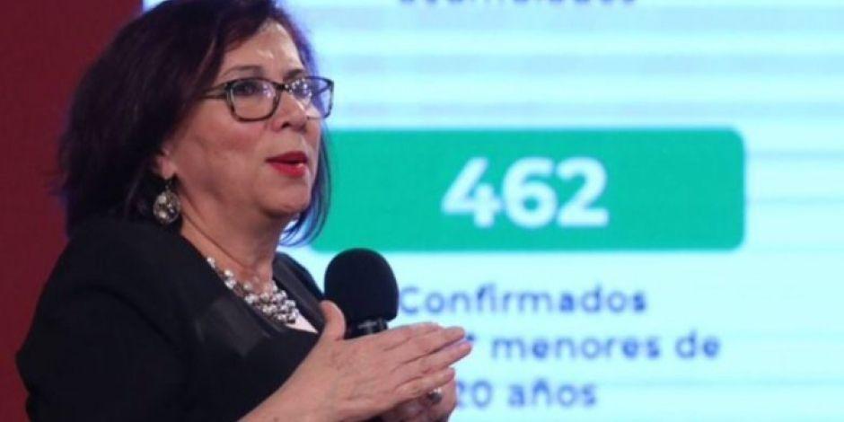 Miriam Veras Godoy.