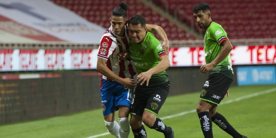 Chivas-FC Juárez