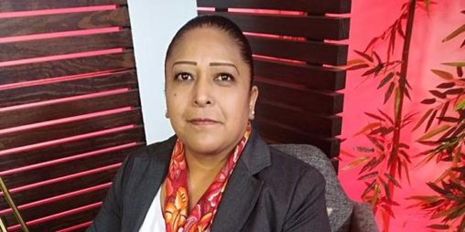 Margarita Vázquez Sánchez