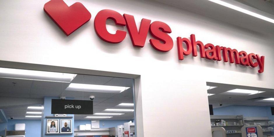 Farmacias CVS