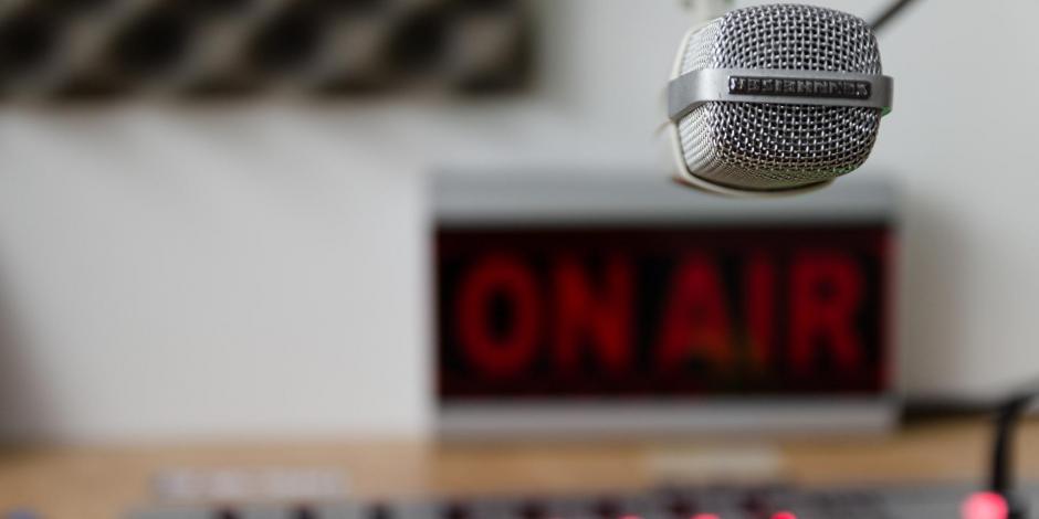 estaciones de radio