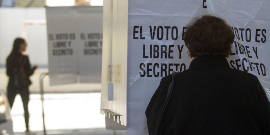 elecciones-2021-estado de méxico-voto-proceso electoral-