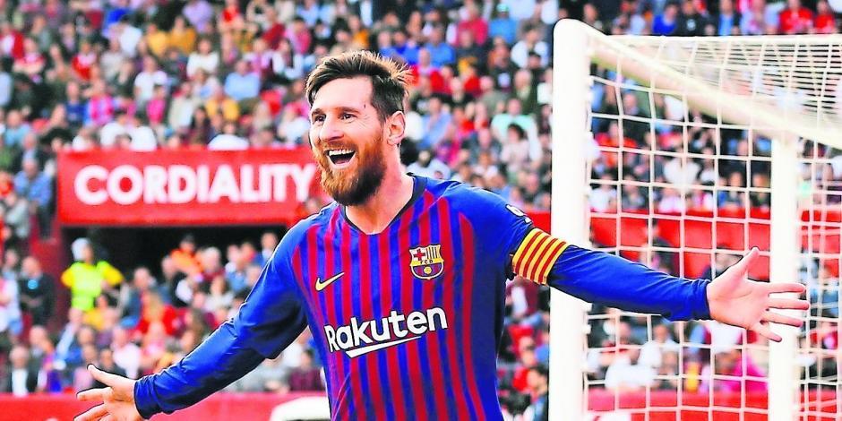 El guiño de Lionel Messi a los independentistas a tres días de las elecciones