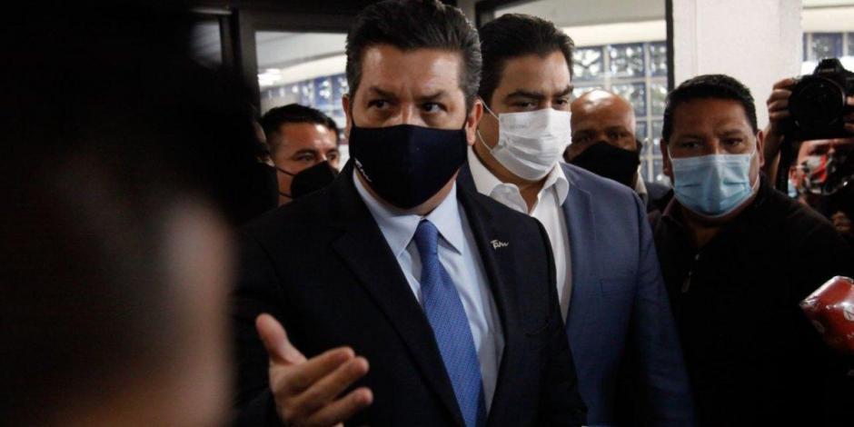 Francisco garcia cabeza de vaca-tamaulipas-