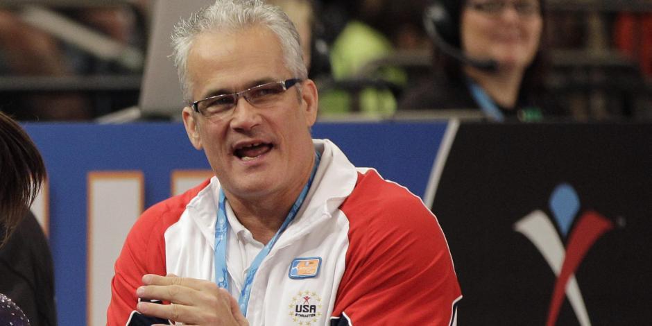 Juegos Olímpicos: Se suicida exentrenador de gimnasia acusado de agresión sexual