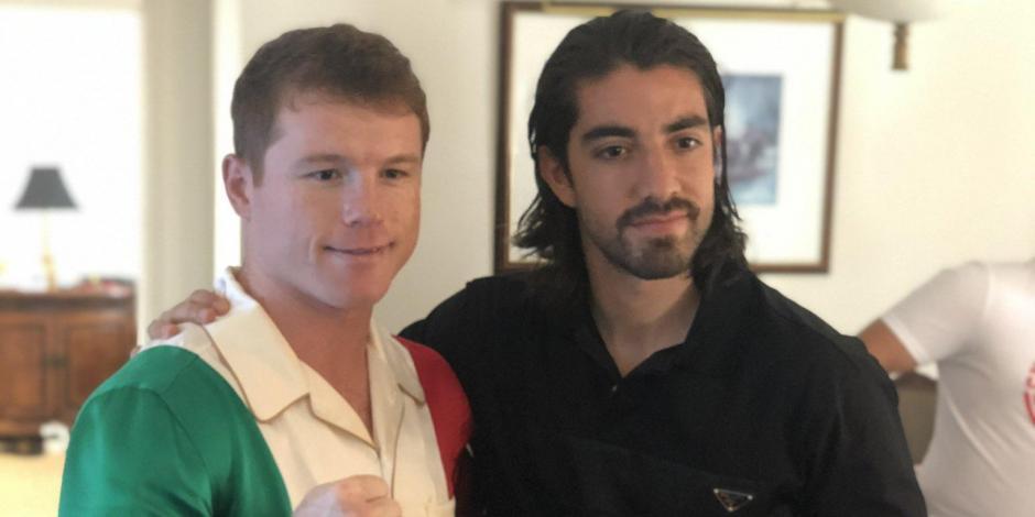 Canelo y Pizarro