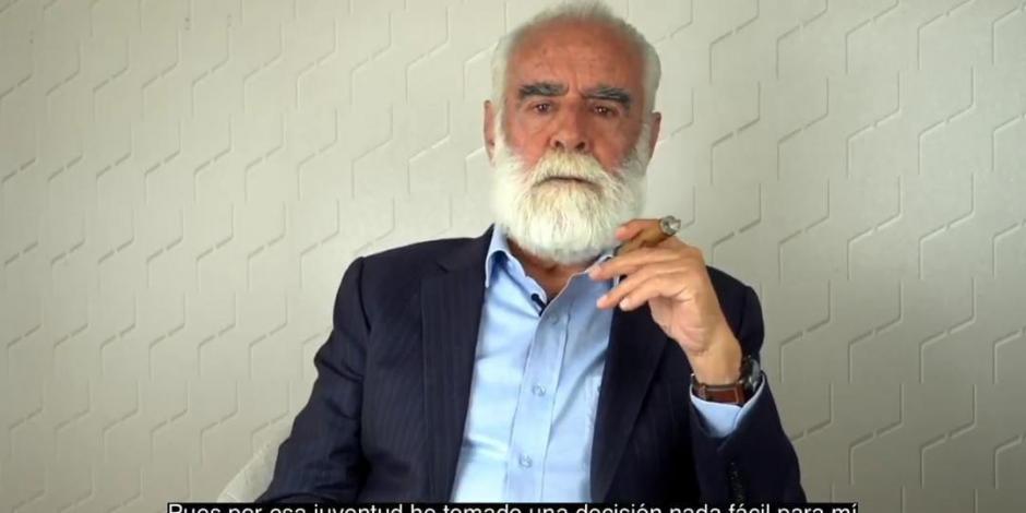 Diego Fernández de Cevallos