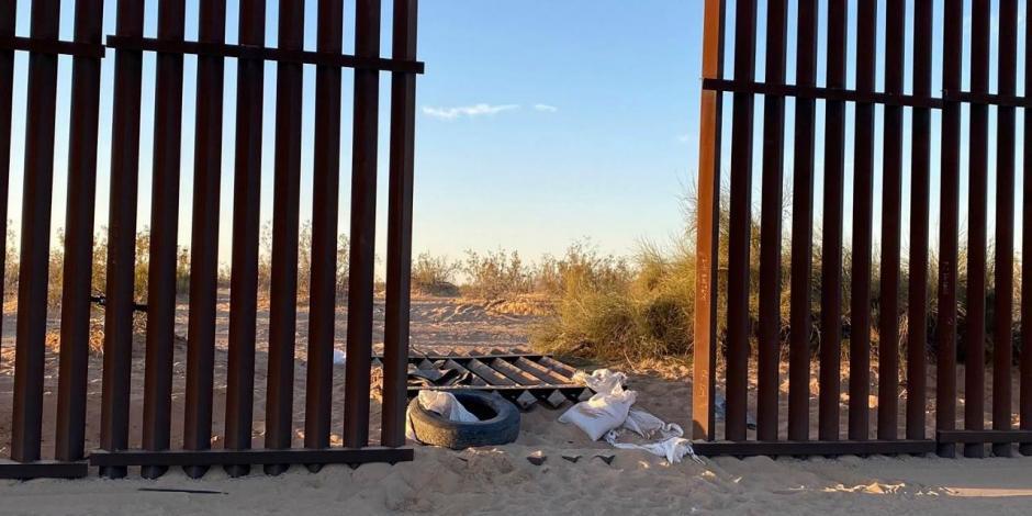 muro fronterizo-choque-eu