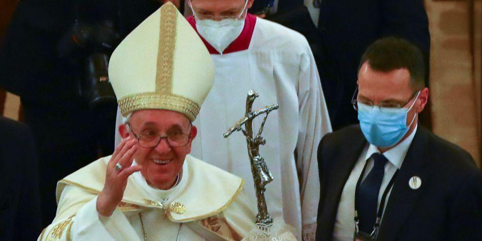 Papa Francisco-irak-visita