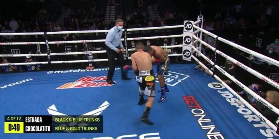 VIDEO: Resumen de la pelea del