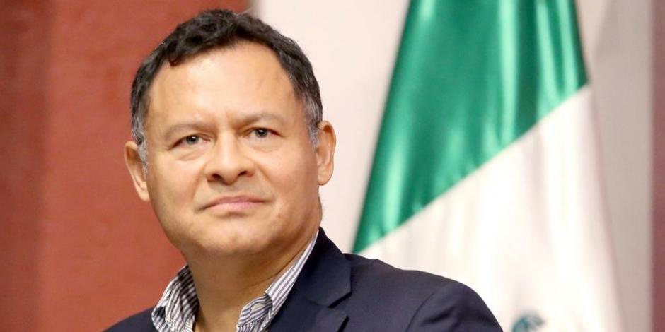 Ernesto Acevedo Fernández