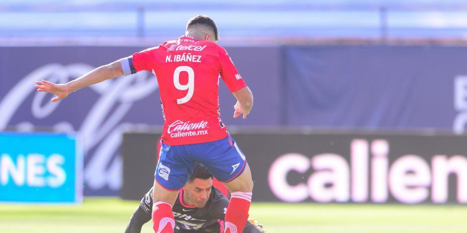 Atlético de San Luis-Pumas