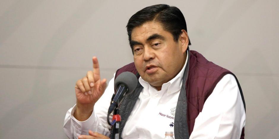 Gobernador de Puebla