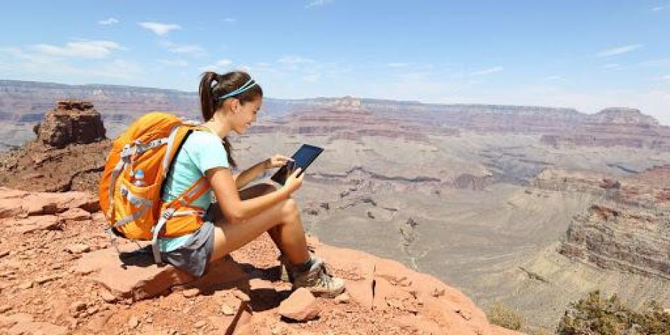 Gran porcentaje de mujeres mexicanas prefiere viajar en solitario.