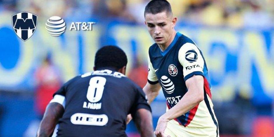 VIDEO: Resumen del América vs Monterrey, Partido amistoso