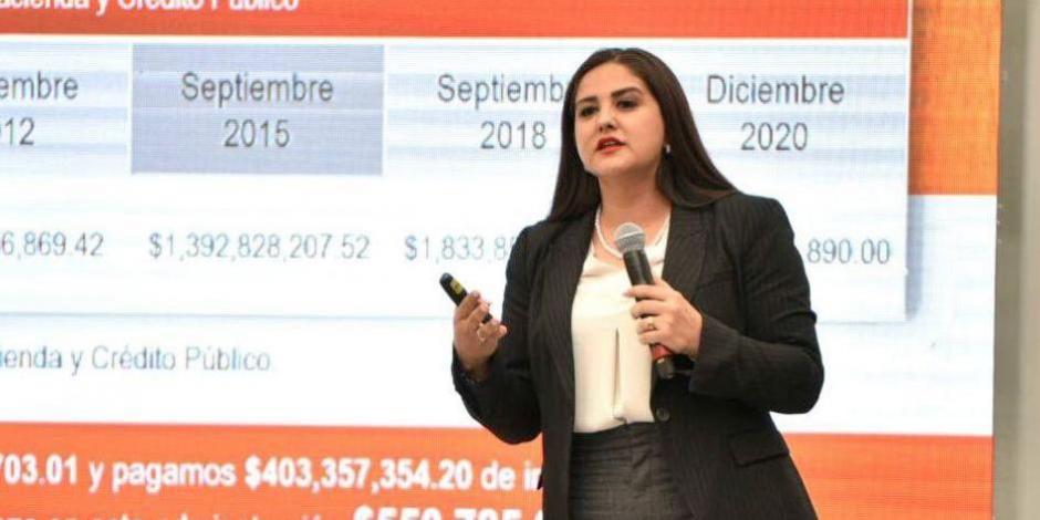Celida López