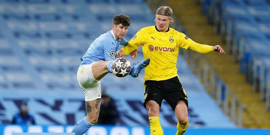 VIDEO: Resumen del Manchester City vs Borussia Dortmund, Champions League