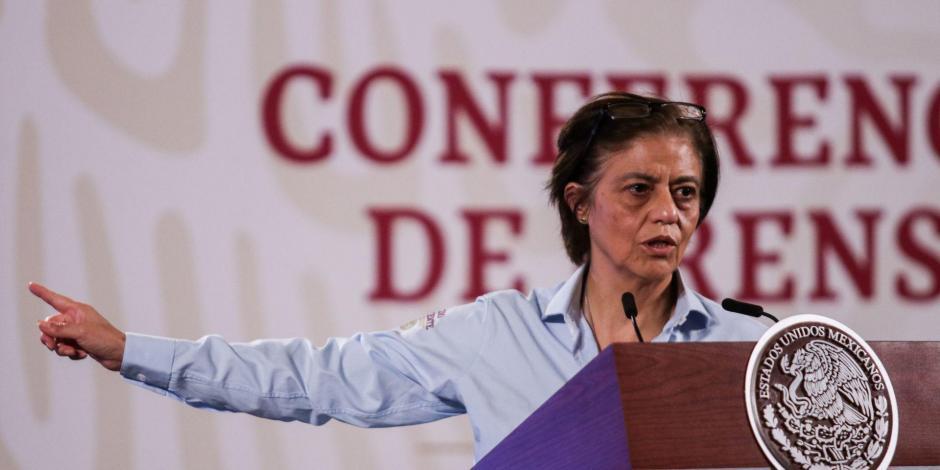 Blanca Jiménez Cisnero