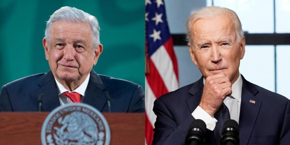 Becas, visas y ciudadanía, plan que AMLO expondrá a Biden