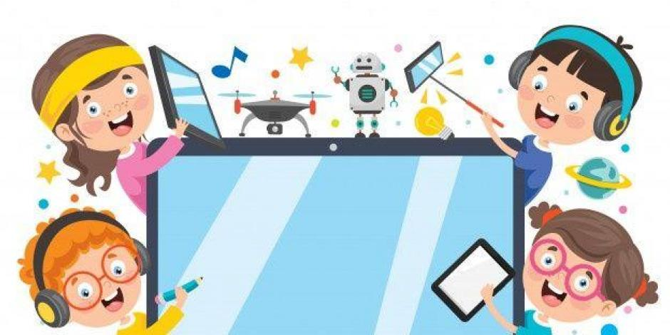 Gadgets para el Día del Niño 2021