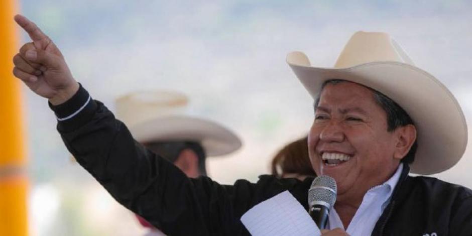 David Monreal-zacatecas-turismo