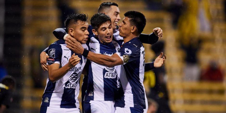 Monterrey-Mazatlán FC