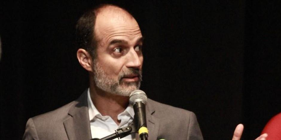 Guillermo Cantú