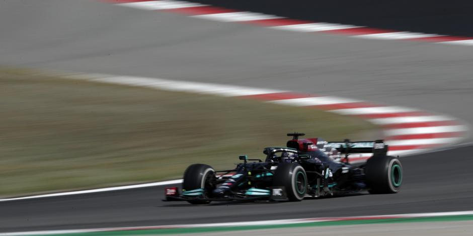 VIDEO: Resumen del GP de Portugal de la F1