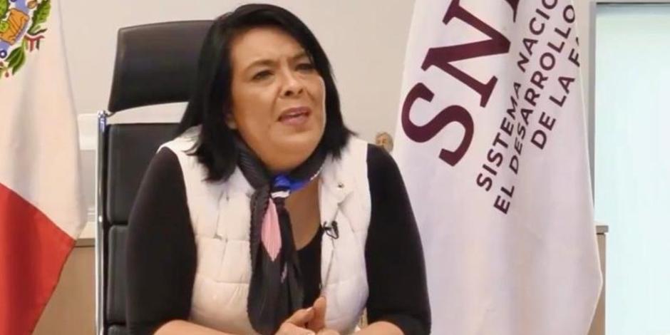 María del Rocío García Pérez