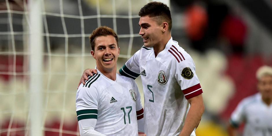 Juegos Olímpicos de Tokio 2021: ¿Cuándo juega la Selección de México de Futbol?