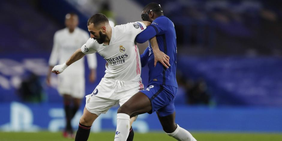 VIDEO: Resumen del Chelsea vs Real Madrid, Semifinal de la Champion League