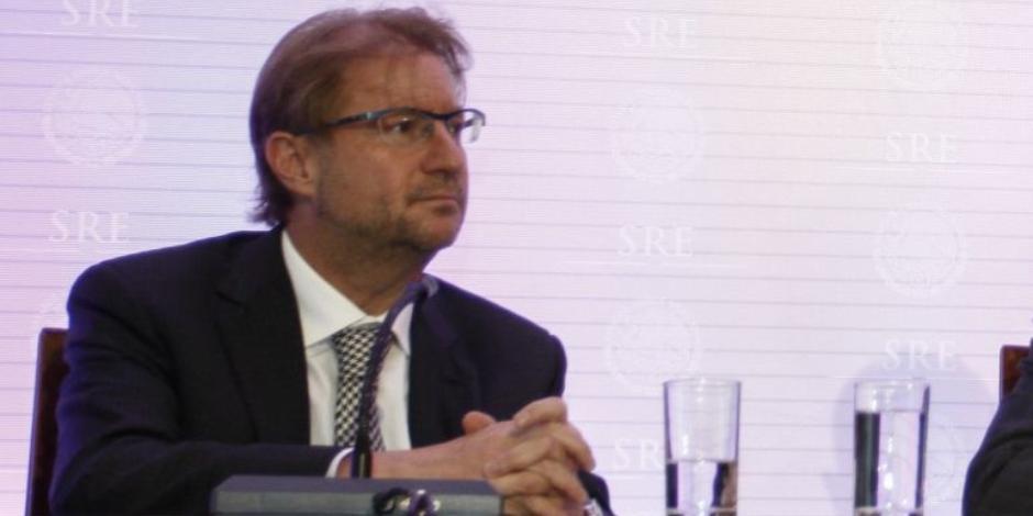 Andrés Roemer-Fiscalía CDMX-violación