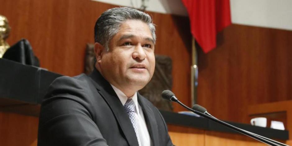Víctor Fuentes