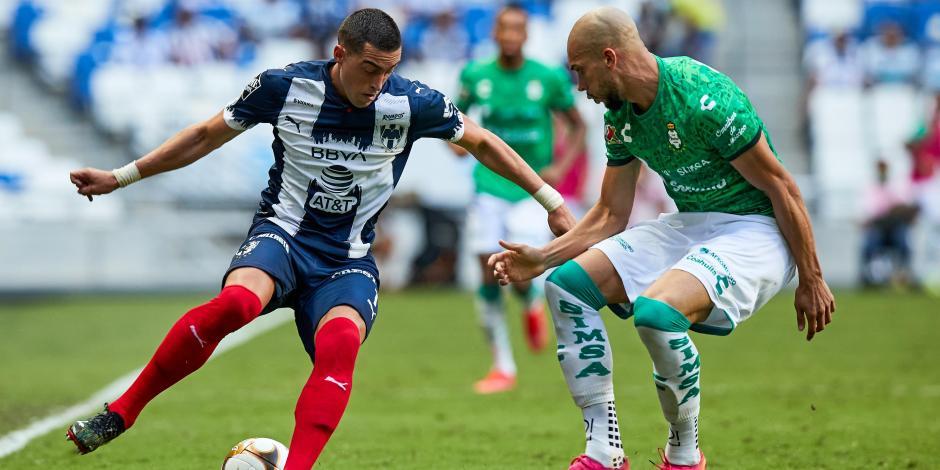 VIDEO: Resumen del Monterrey vs Santos, Cuartos de Final, Guard1anes 2021, Liga MX