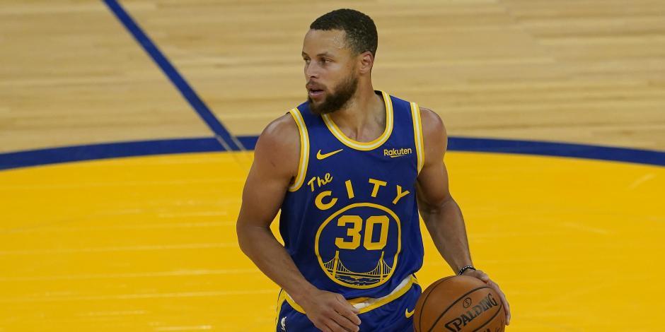 ¿Cómo son los Playoffs de la NBA y qué necesita Golden State Warriors para pasar de ronda?
