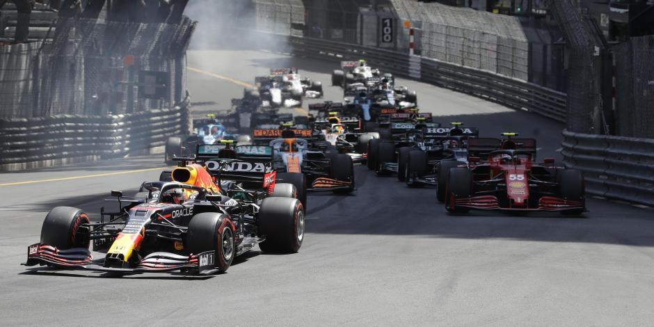 VIDEO: Resumen del Gran Premio de Mónaco de la F1
