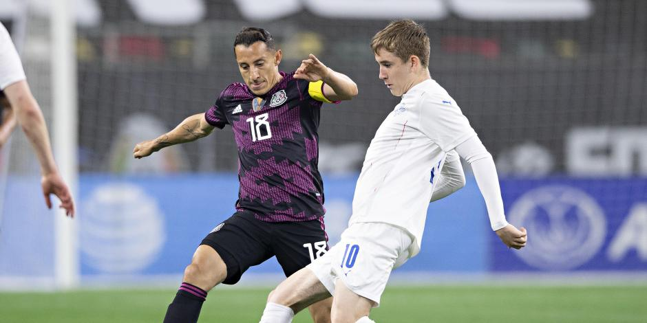 Grito México vs Islandia