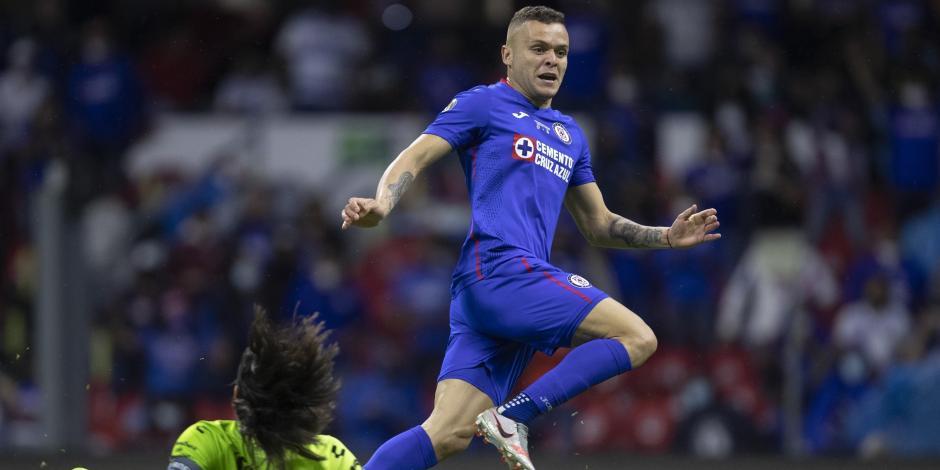 Cruz Azul, campeón de la Liga MX, después de 23 años, tras derrotar a Santos