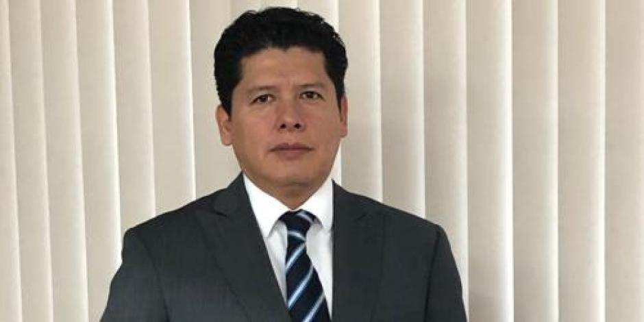 Carlos Avilés Allende-Segob