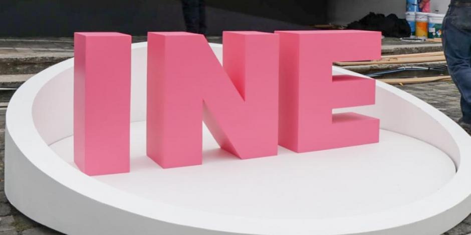 Instalaciones del INE
