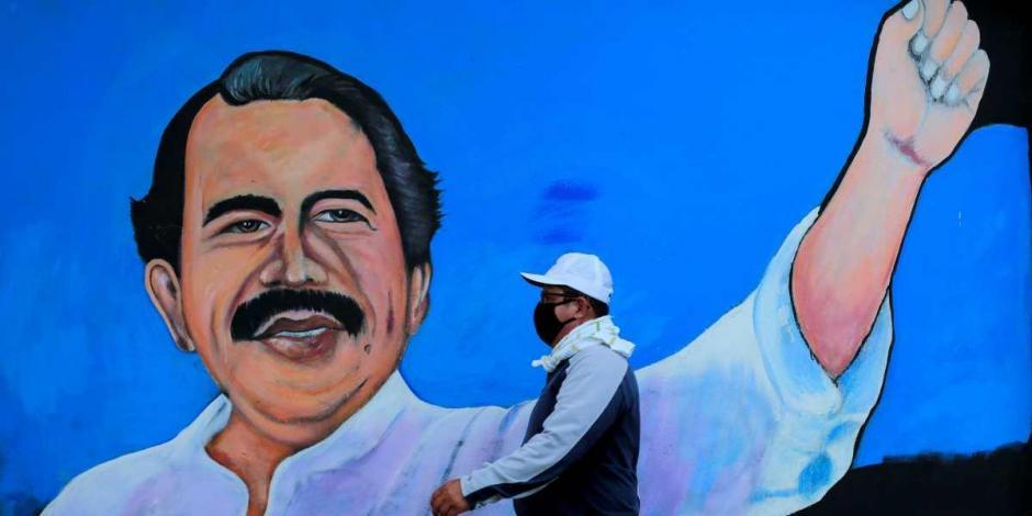 Nicaragua-Ortega-
