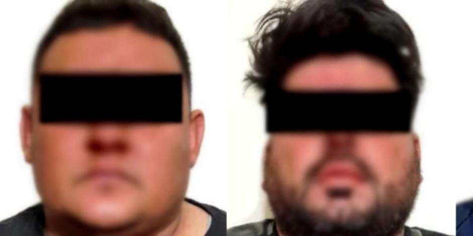 """""""El Chubeto""""-detienen-detenido-seguridad"""