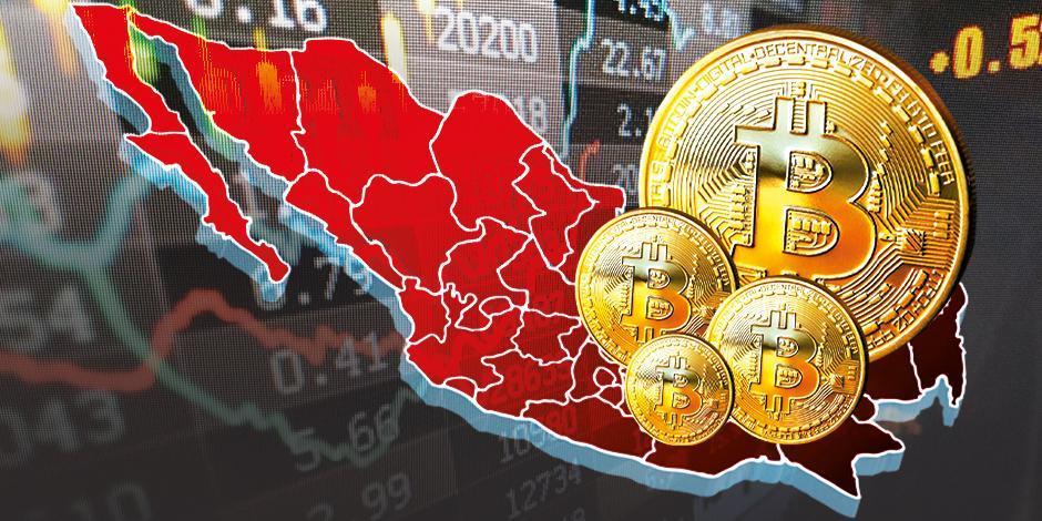 México, sin bitcoin en el corto plazo, estiman